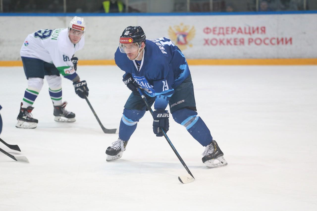 ХК Рязань - Горняк26