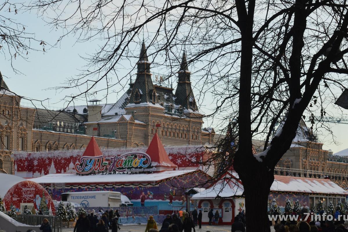 Красная площадь1