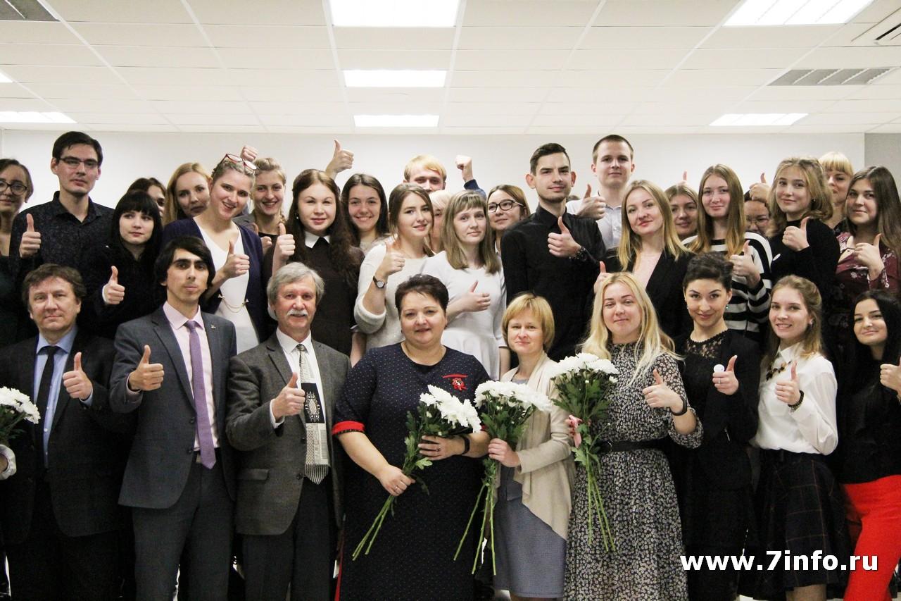 молодые педагоги 15