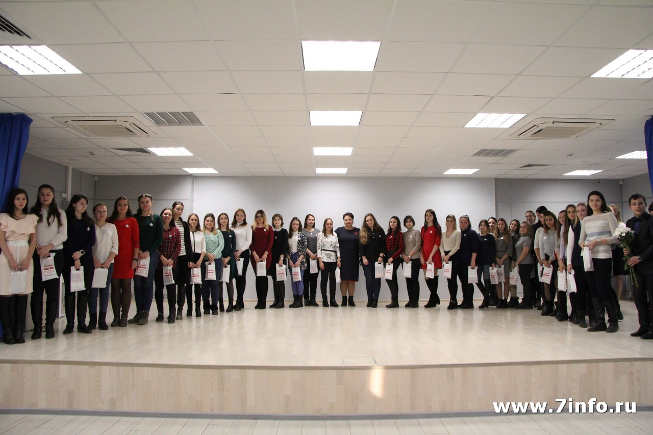 молодые педагоги 7