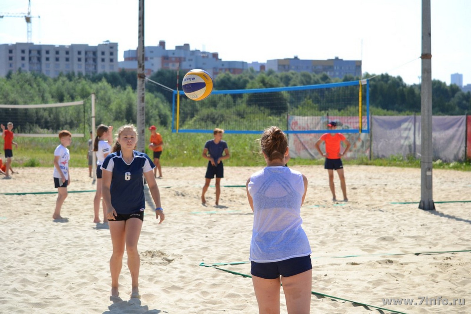 волейбол22