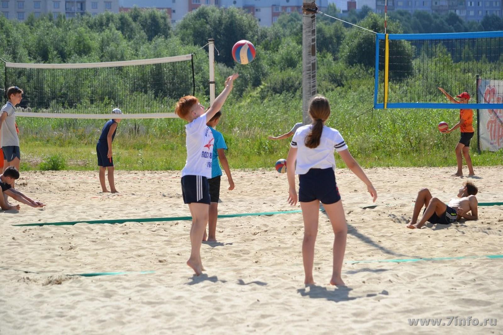 волейбол24