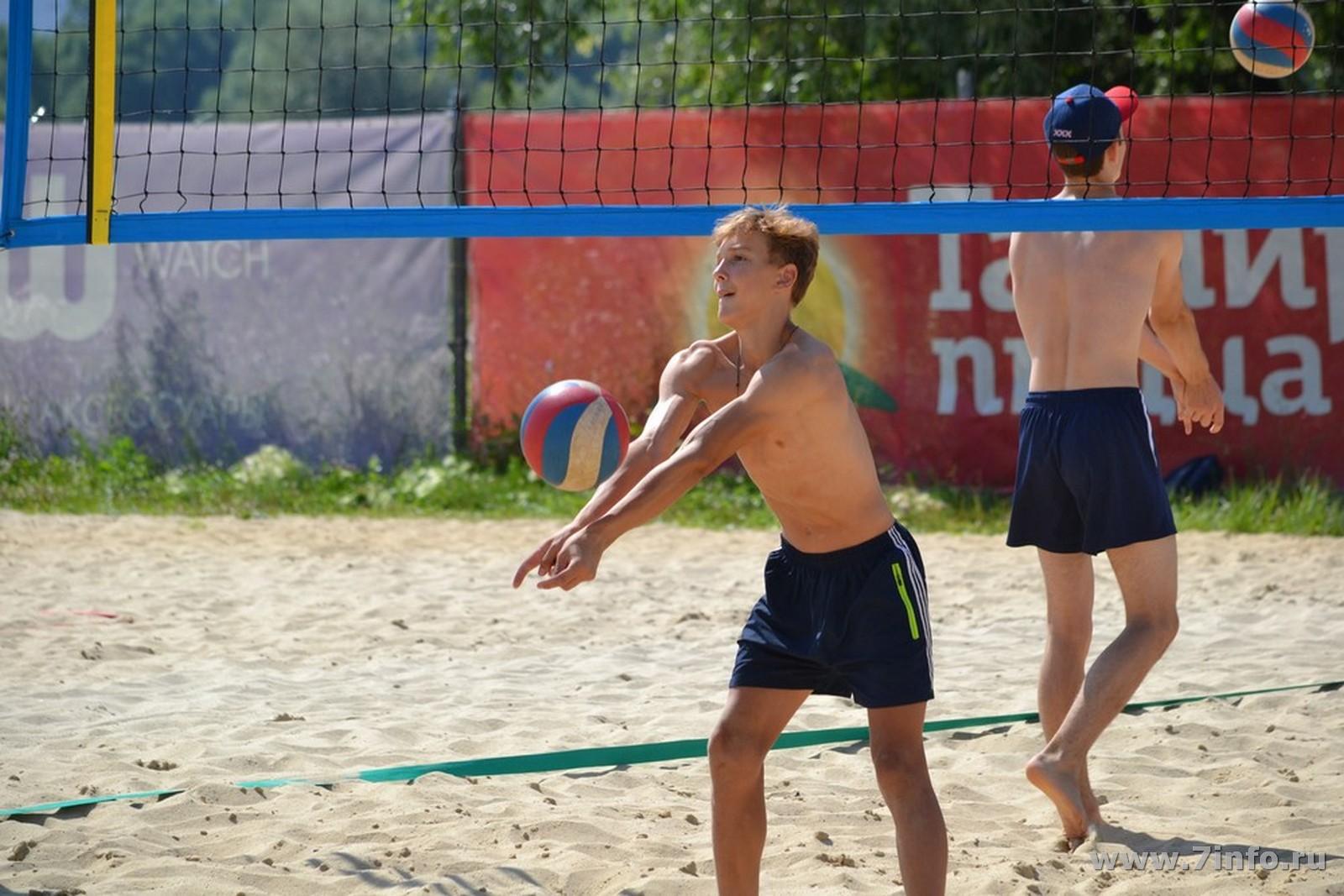 волейбол31