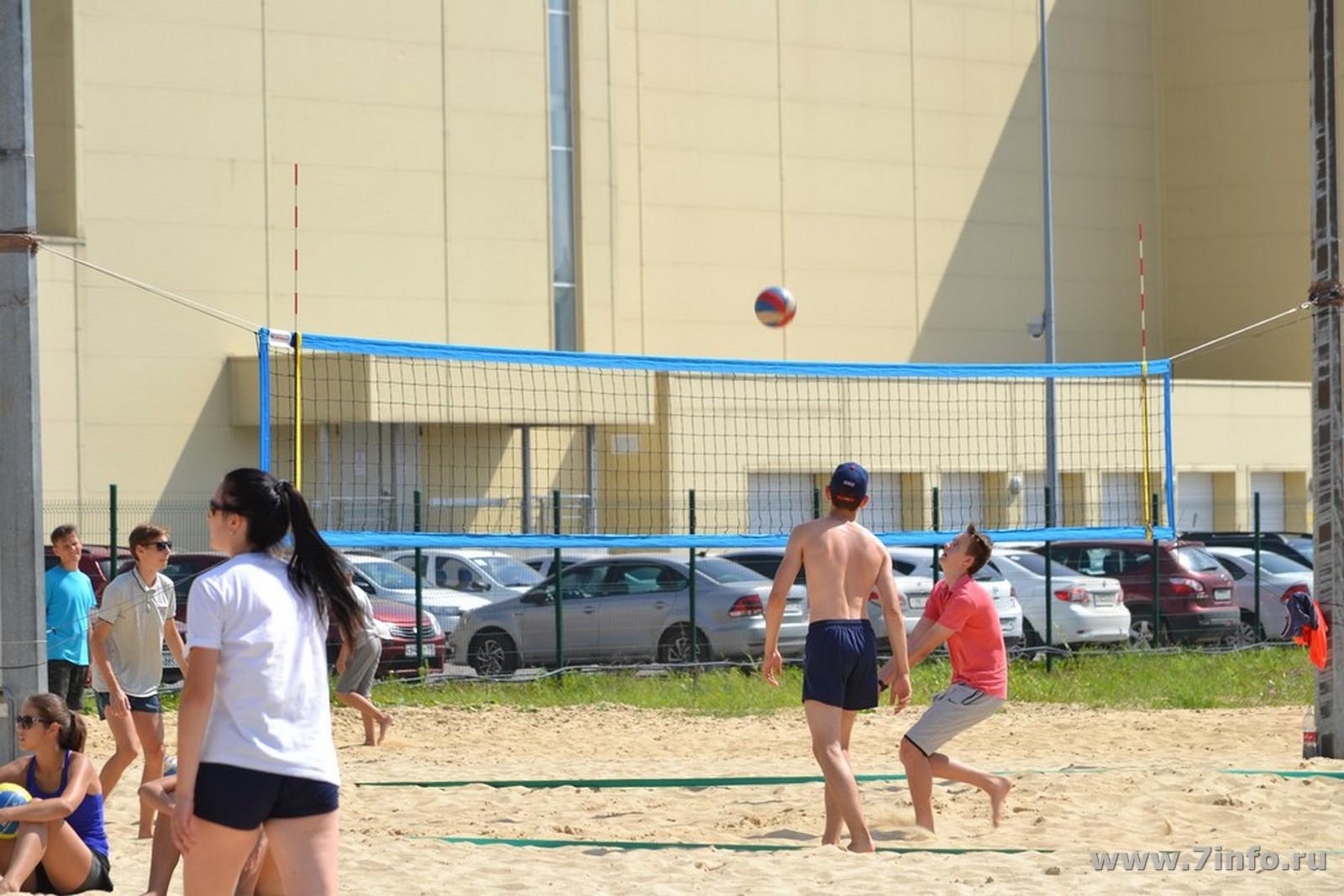 волейбол42