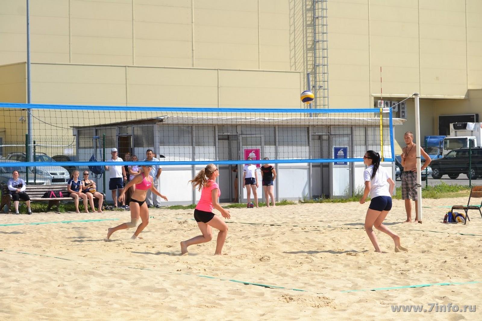 волейбол43