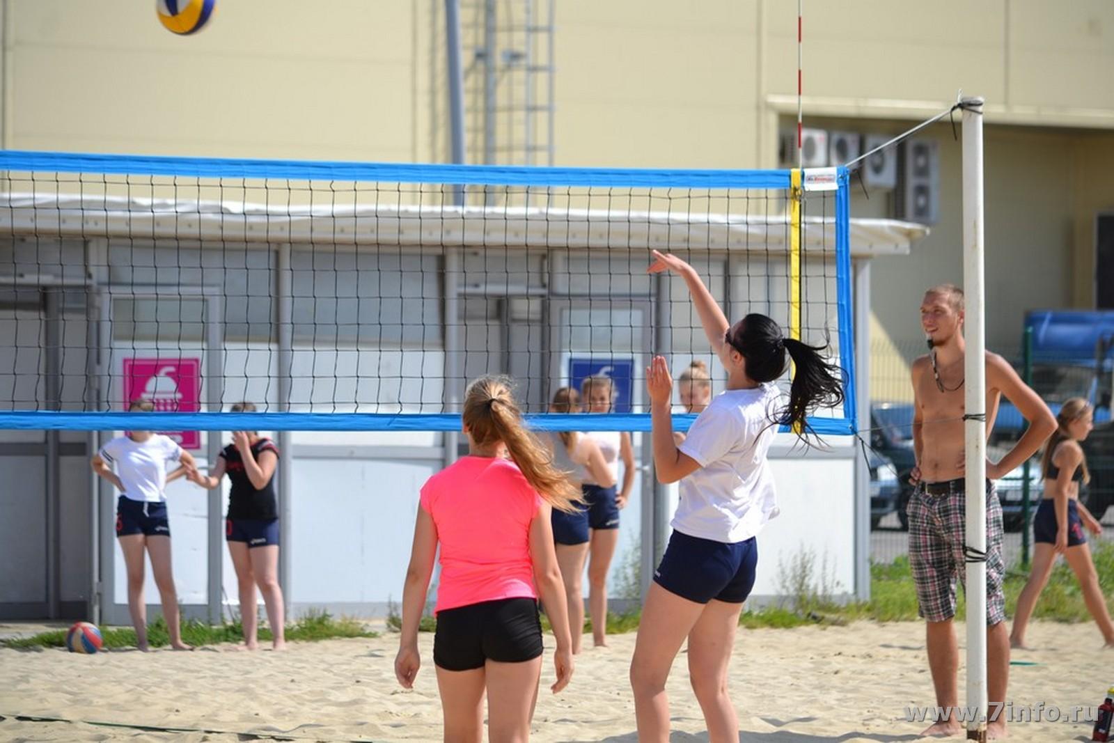 волейбол44