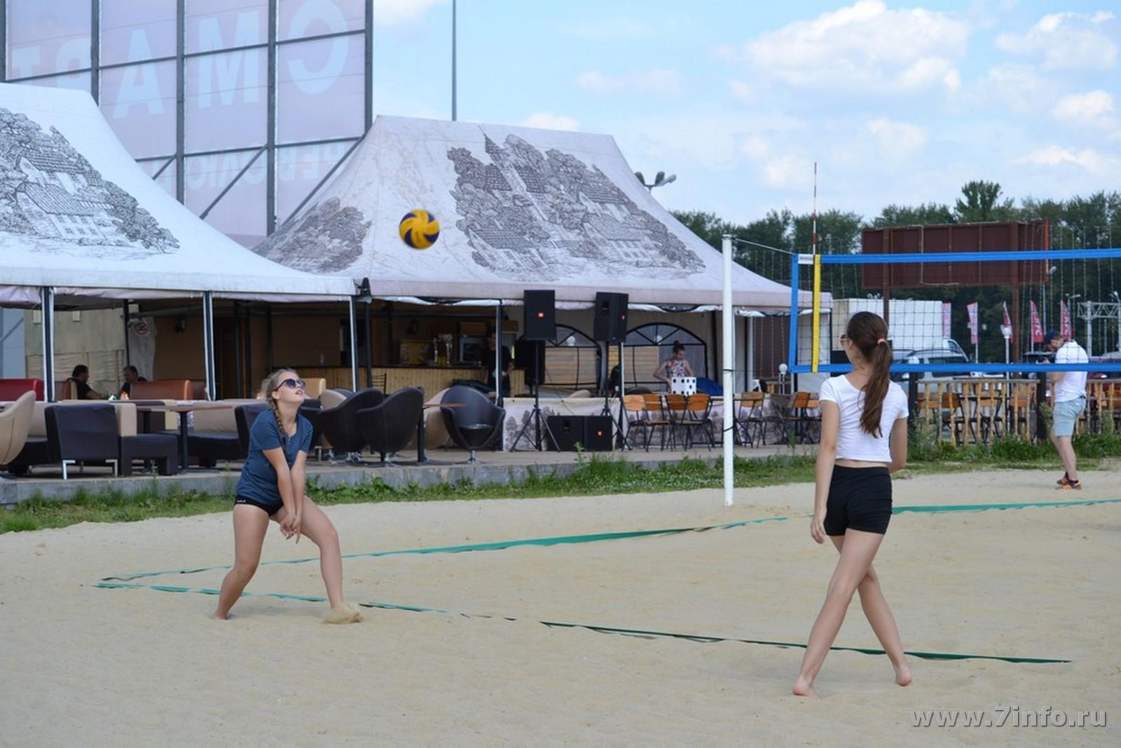 волейбол46
