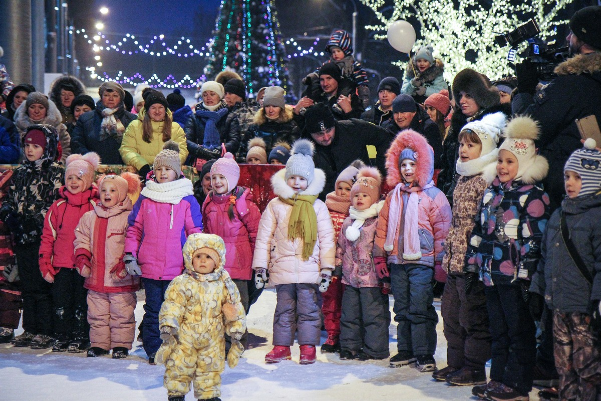проводы Деда Мороза3