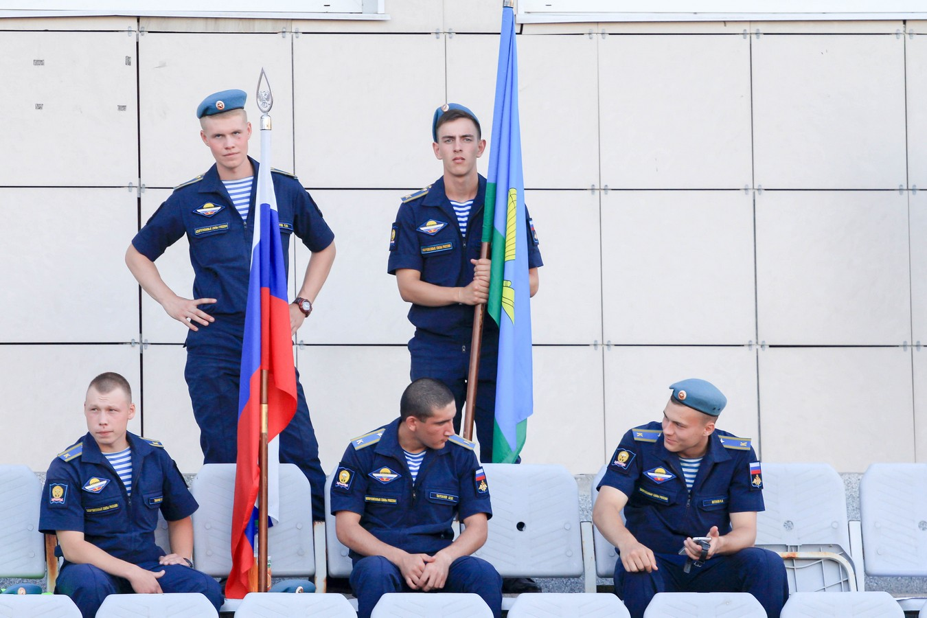 Рязань-ВДВ - Енисей_-35