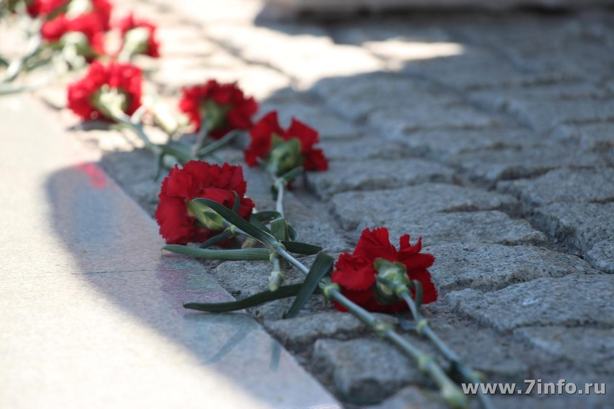 возложение цветов39