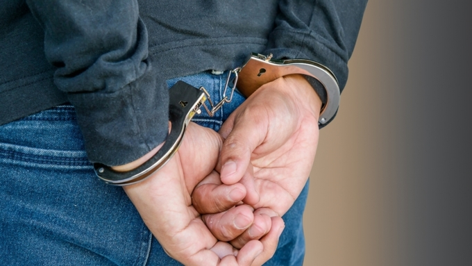 В Рязани рецидивист совершил разбойное нападение на женщину