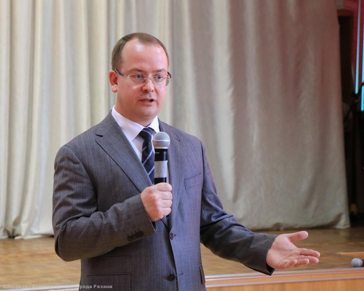 Сергею Карабасову на полгода продлили домашний арест