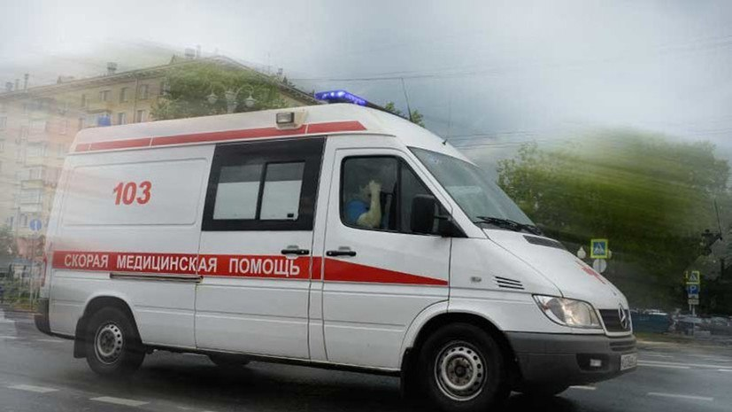 Тумбочка убила 4-летнюю девочку в Крыму