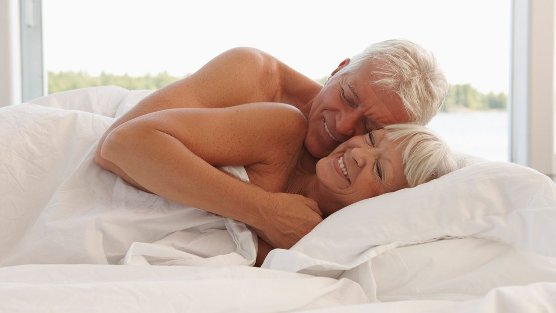 секс пожилого мужчины сказала моя