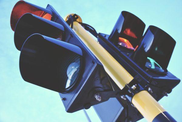 На трассе М-5 в Рязани на несколько часов отключили светофор