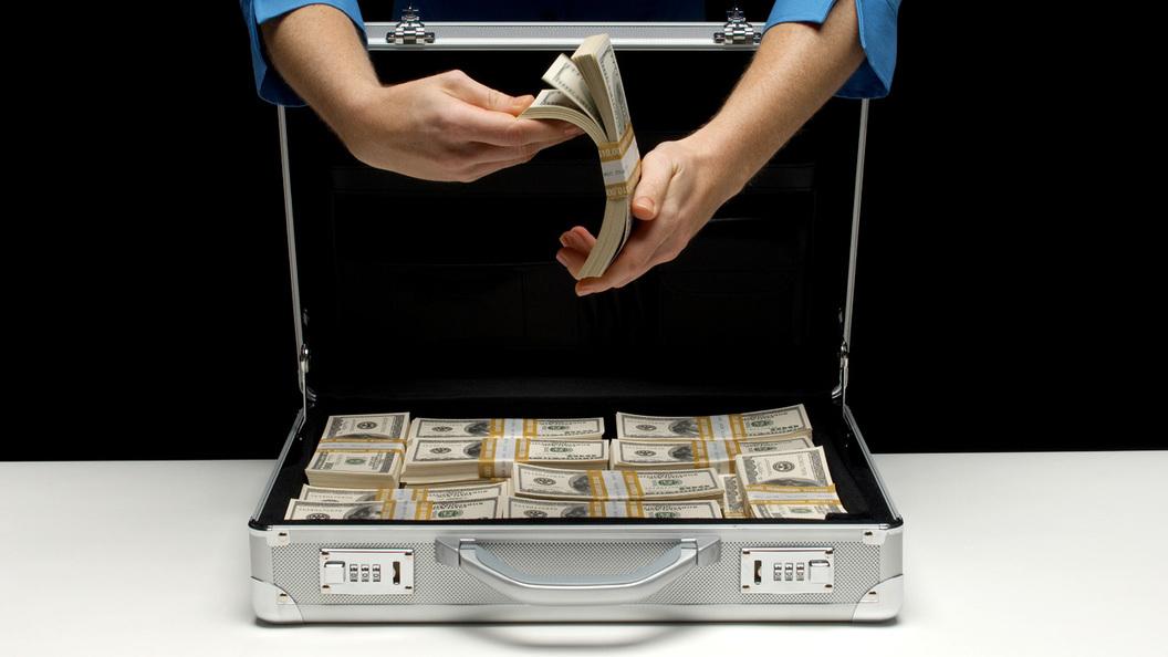 Фальшивые деньги во славу кинематографа. 155 финансовых историй