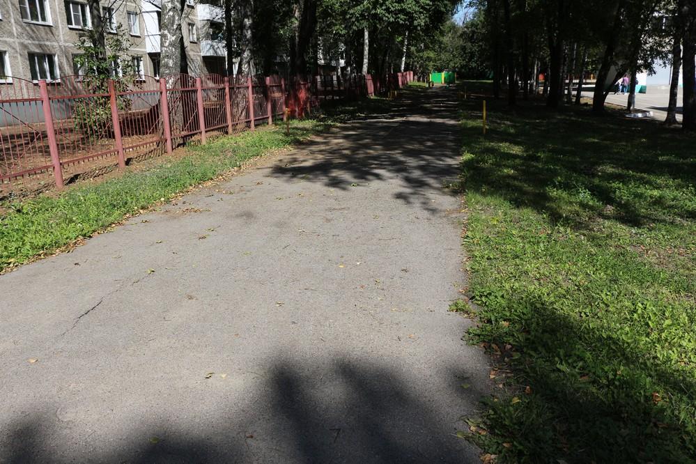 Актуальные подробности о строительстве на 5-м Коломенском