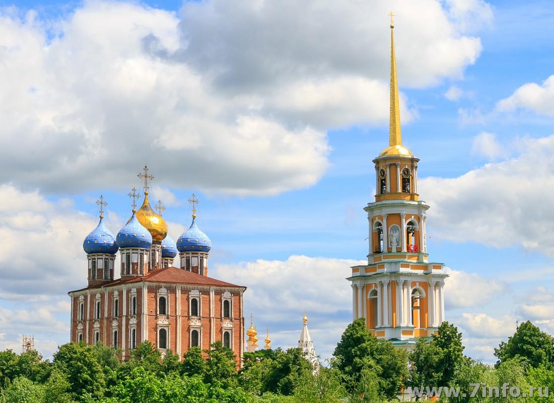 В Рязанской области появится новая награда