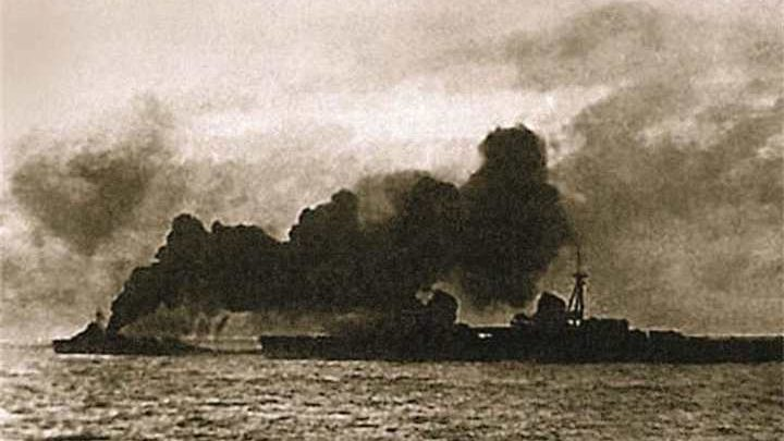 Начался Таллинский переход 1941 года