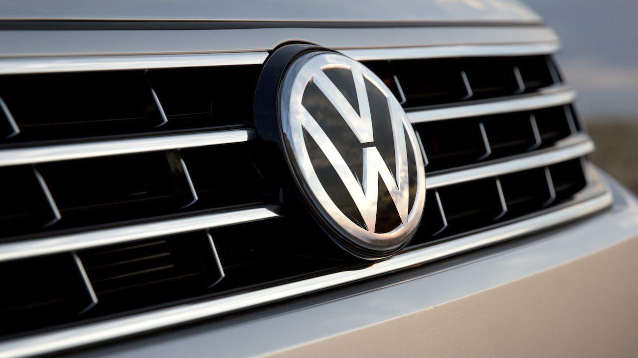 Концерн Volkswagen выпустит новый купе-кроссовер