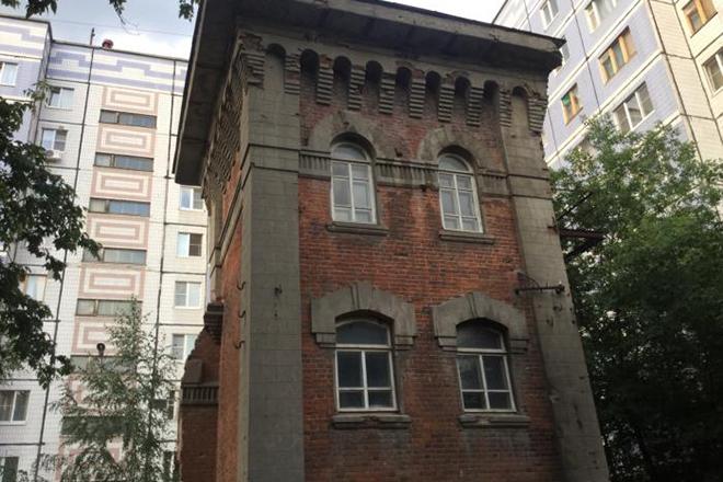 В Рязани обнаружили «дом с привидениями»