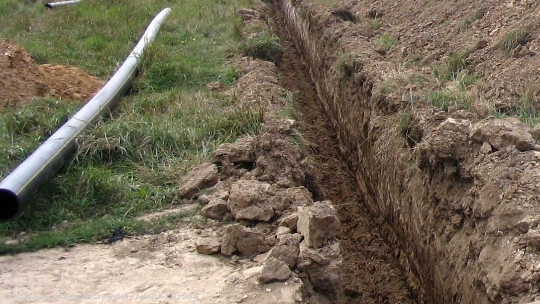 Рязанцев оштрафовали на 249 700 рублей за незаконное проведение земляных работ