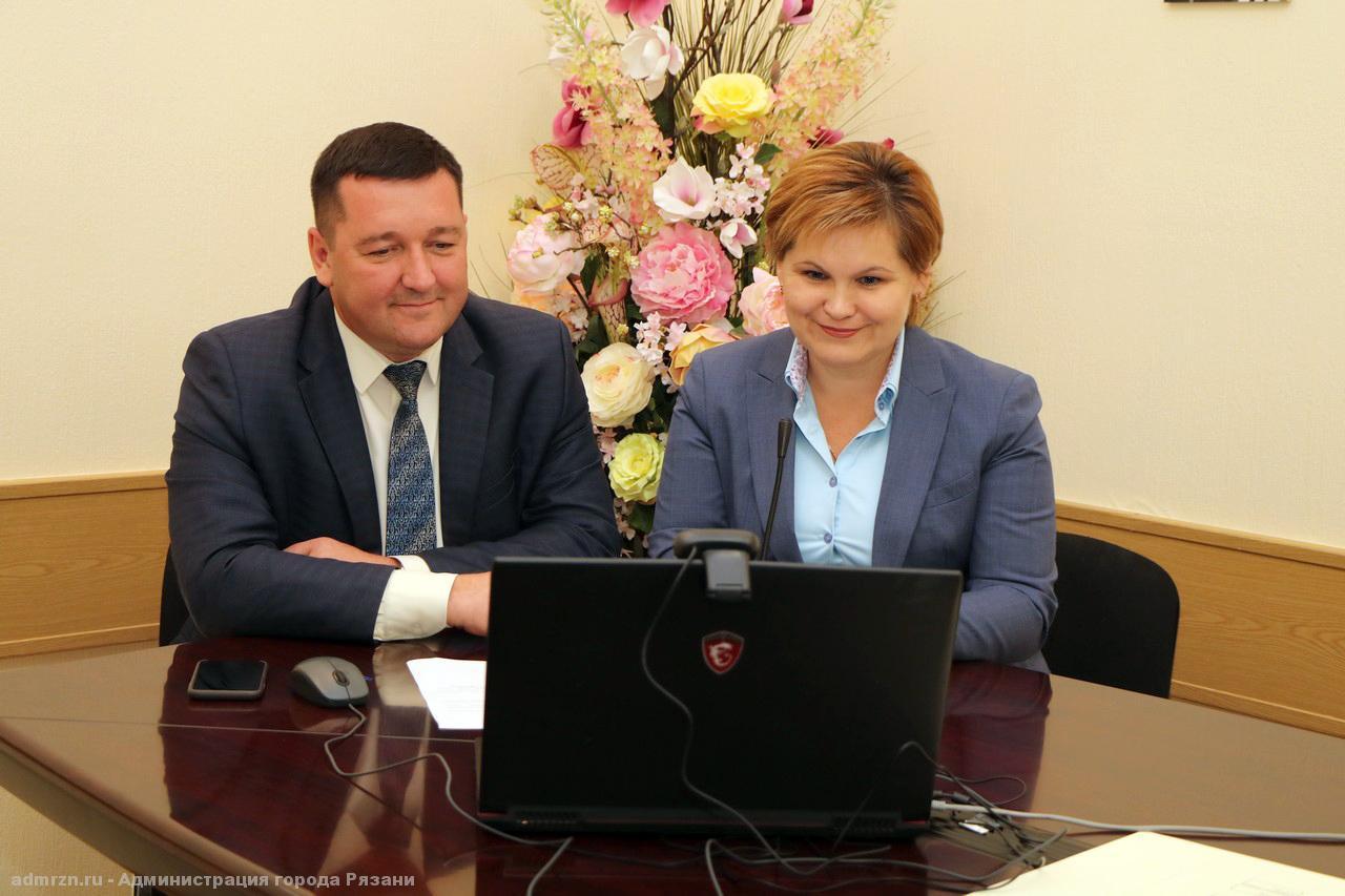 В Рязани завершился августовский педагогический форум