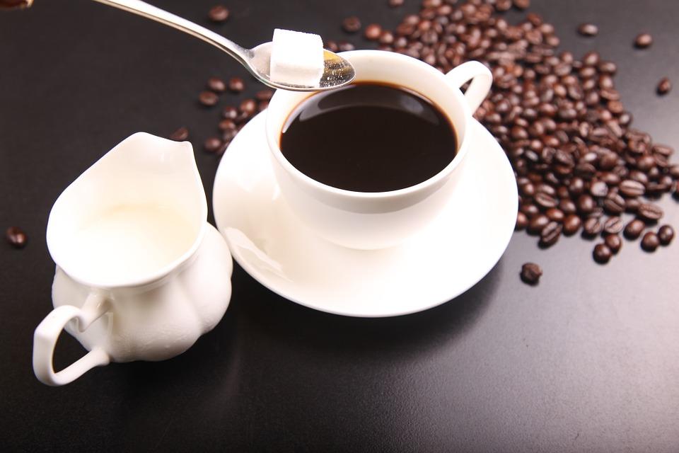 В России выросло потребление кофе и шоколада