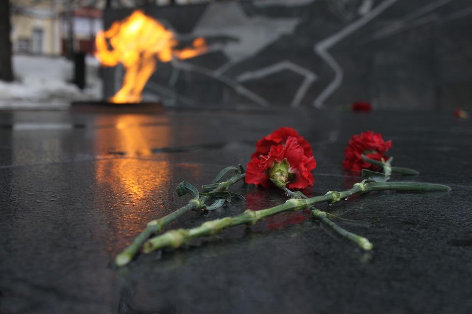 В Рязани разыскиваются родственники погибшего солдата из Рыбновского района