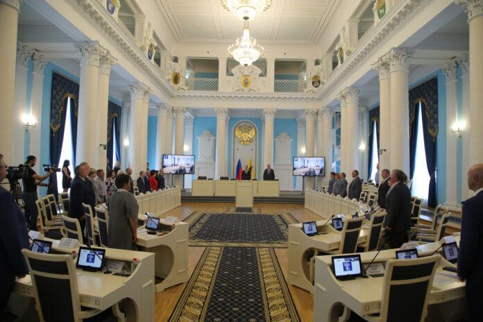 Рязанская облдума утвердила методику распределения субвенций на образовательную деятельность