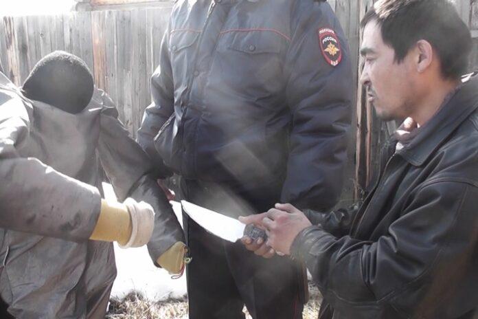 В Башкирии осужден убийца-путешественник
