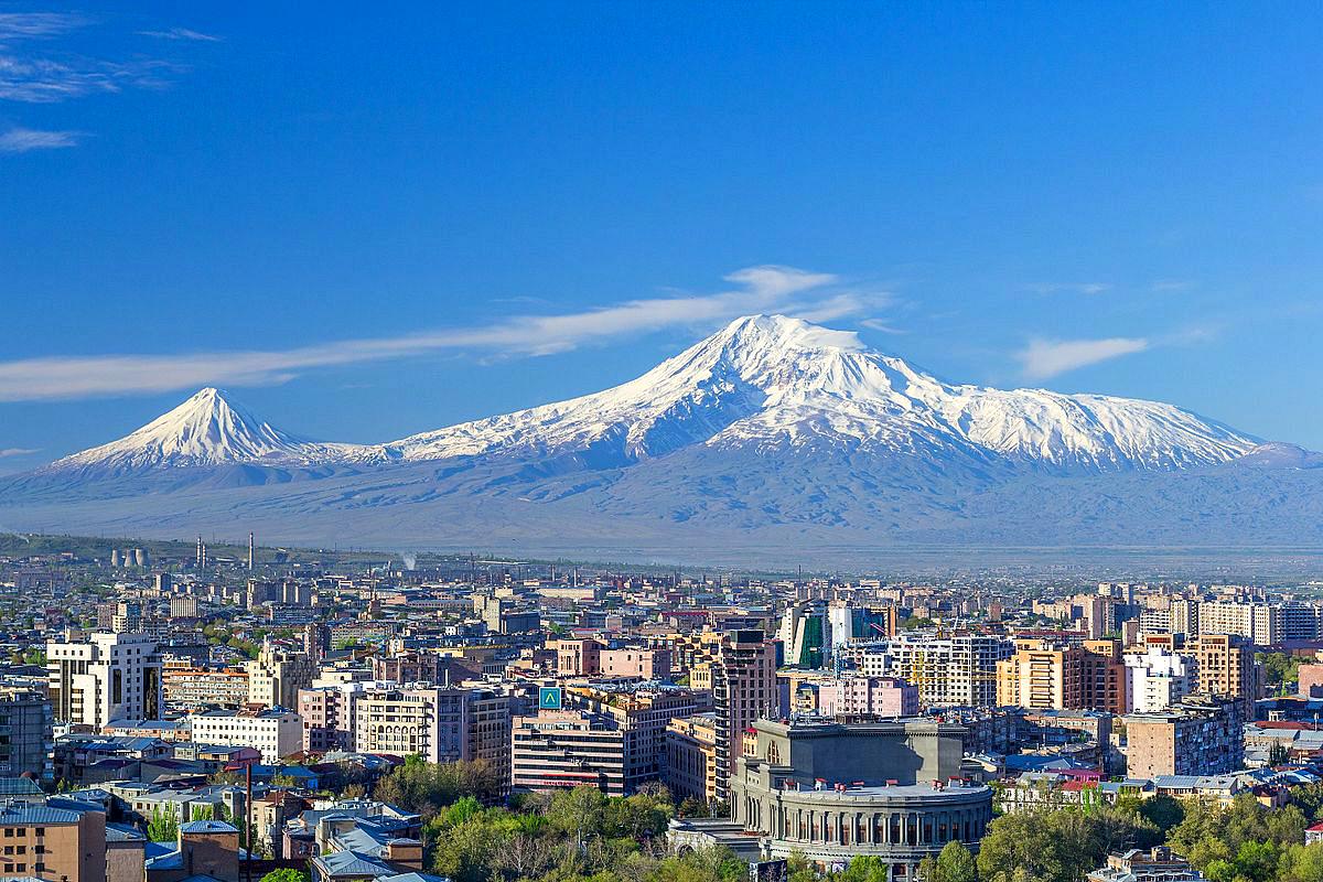 Армянские картинки арарат
