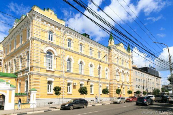 РГУ получил лицензию для обучения специальностям бывшего института культуры