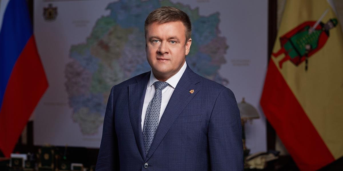 Николай Любимов обратился к депутатам