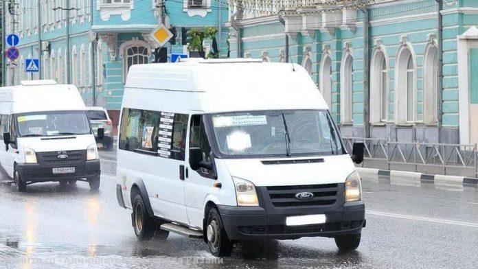 Активисты ПУВР предлагают ограничить скорость движения в центре Рязани