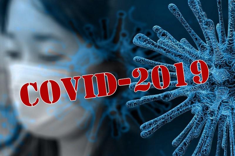 В психиатрической больнице выявили вспышку COVID-19 в Архангельске