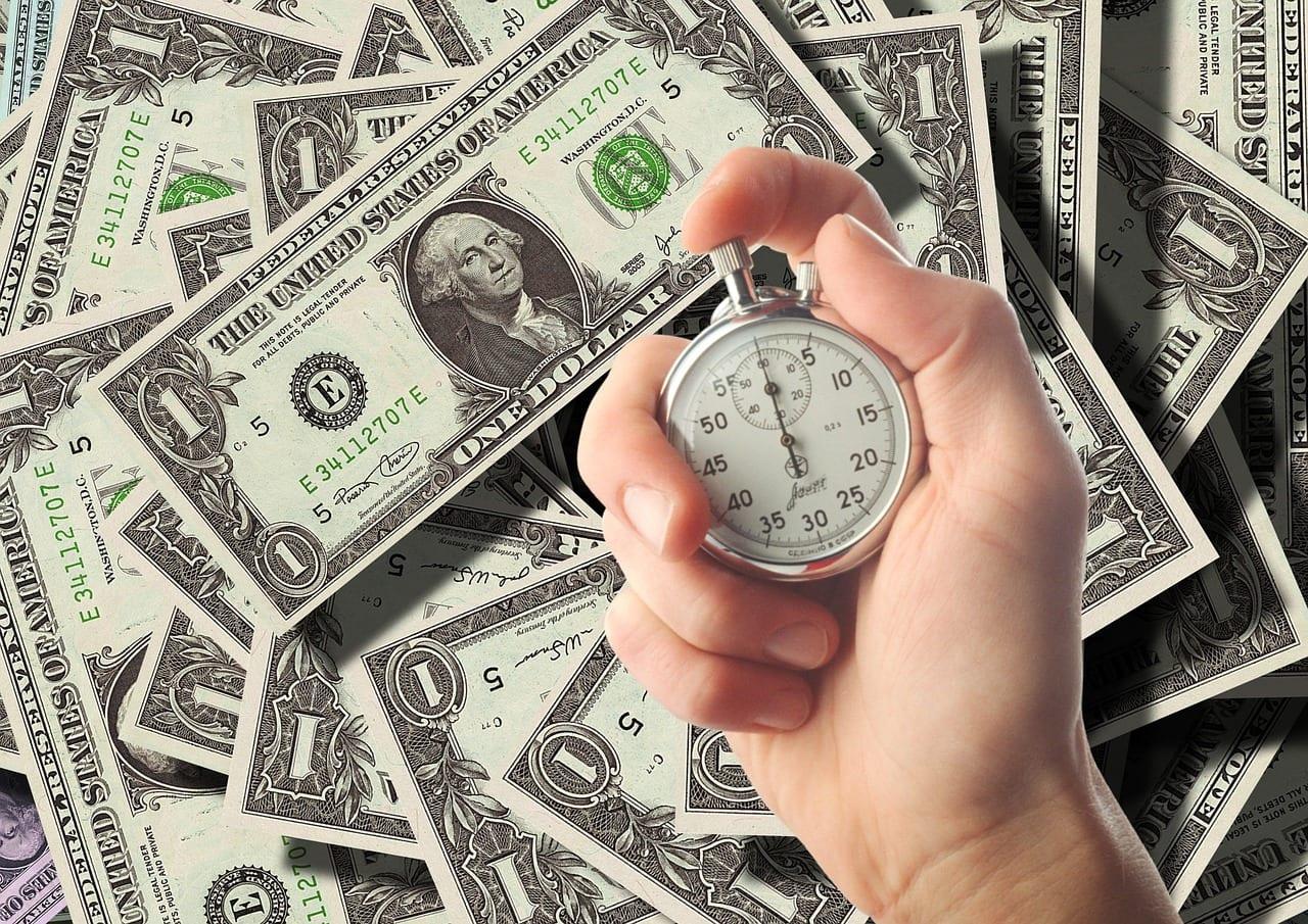 все картинки на тему время-деньги подставка под