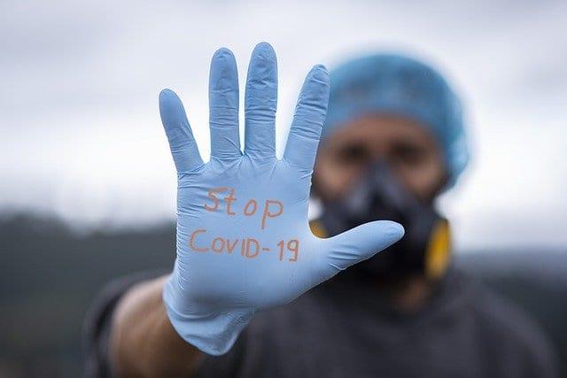 В Рязанской области выявлено 128 новых случаев заражения коронавирусом