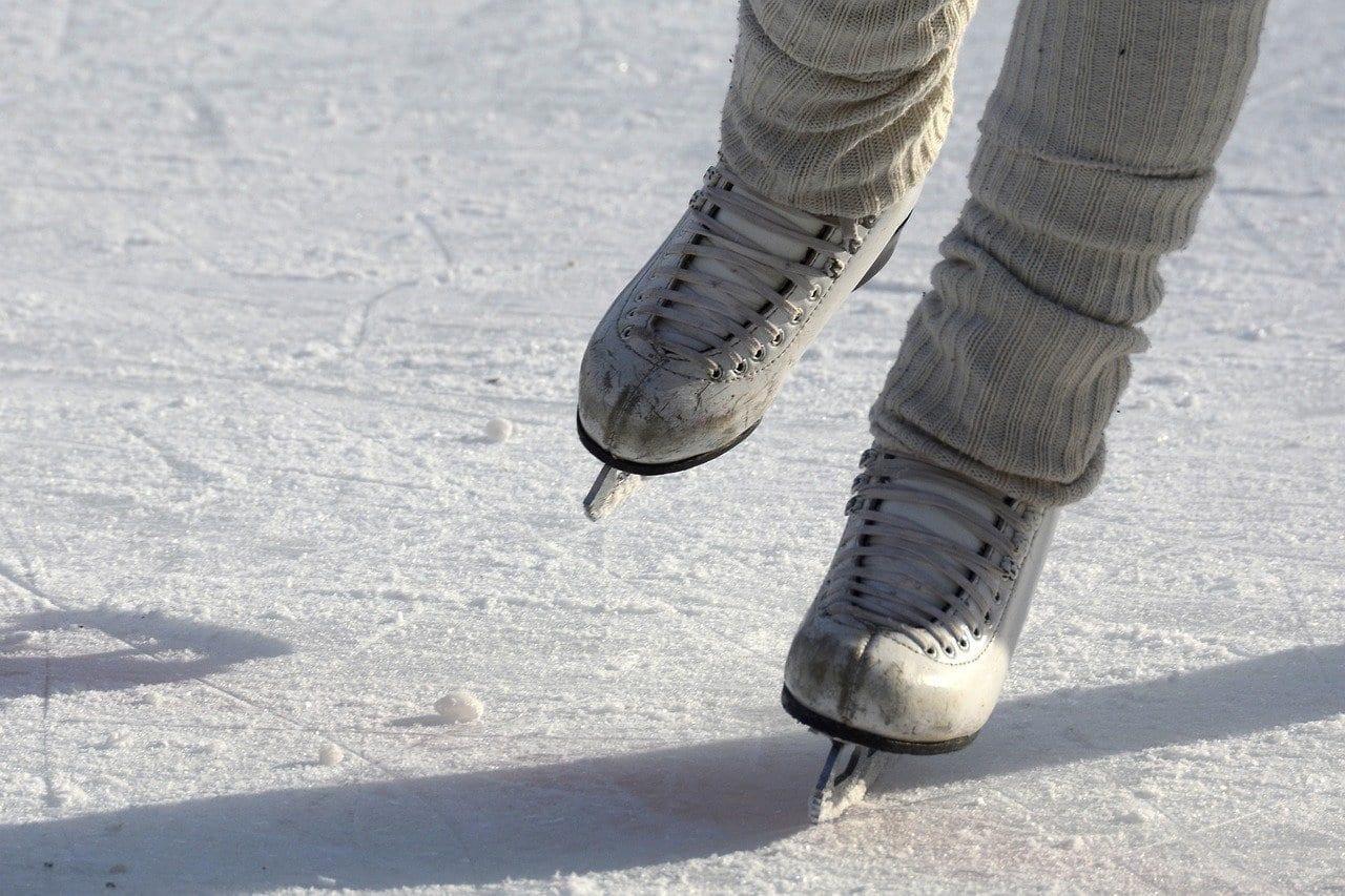 В Архангельске на новогодние и рождественские праздники откроют семь катков