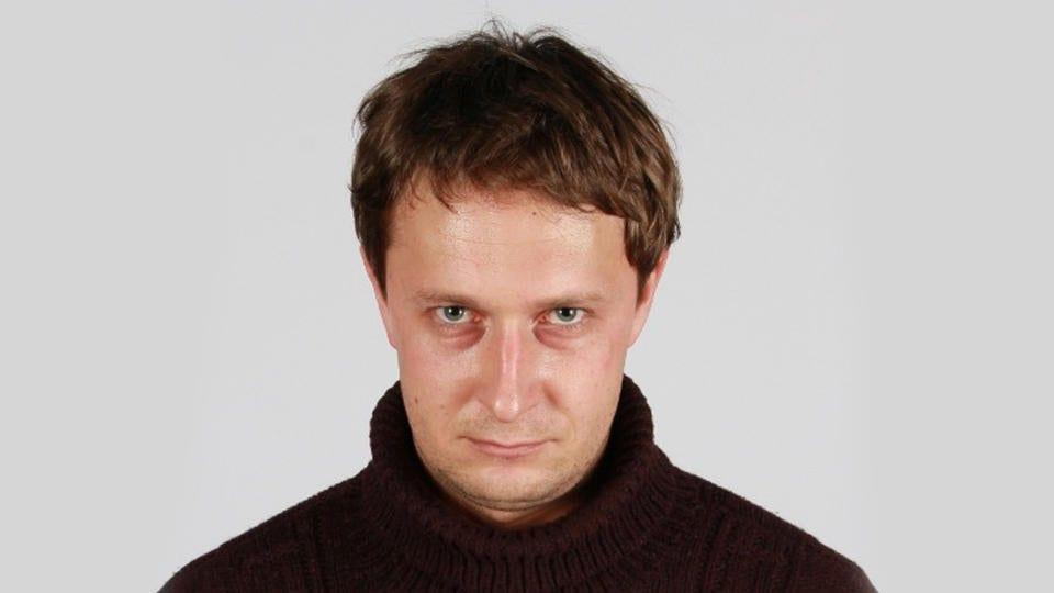 Известного российского актера задержали с мефедроном